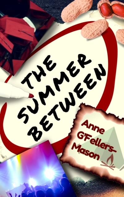 Summer Between Cover